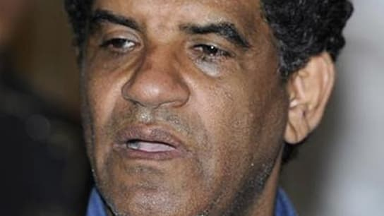 Le président mauritanien a accepté qu'Abdallah Al Senoussi (photo), ancien chef des services de renseignement de Mouammar Kadhafi, soit remis à la Libye, rapporte sur son compte Twitter le vice-Premier ministre libyen Moustafa Abou Chagour. /Photo prise l