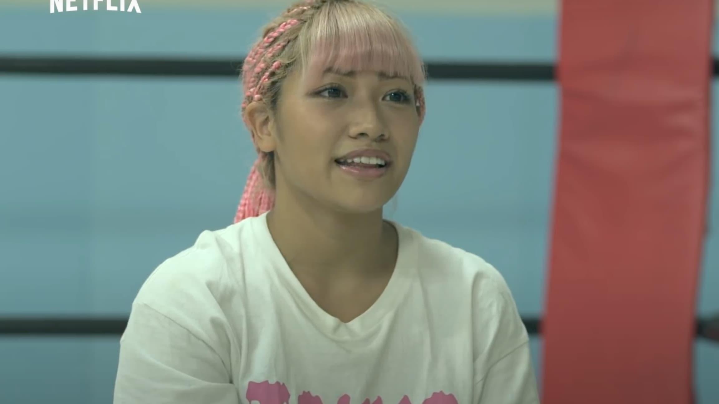 L'émission de télé-réalité Terrace House Tokyo annulée après la mort de Hana Kimura