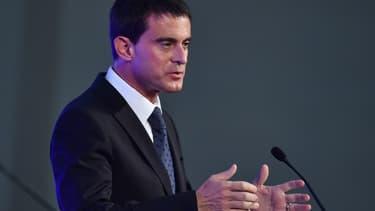 Manuel Valls veut réformer.