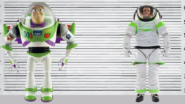 Huit apprenti astronautes parmi 6.000 candidats ont été retenus cette année.