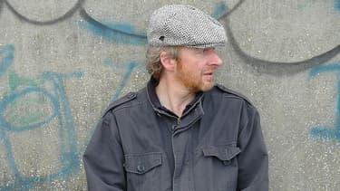 Colin Vearncombe, en juin 2007.
