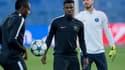 L'UEFA a exprimé sa déception à propos de la décision touchant Serge Aurier, interdit d'entrée au Royaume-Uni.