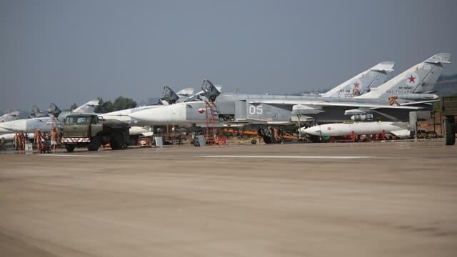 L'accrochage entre les armées de l'air russe et turque à la frontière syrienne amplifie la prime de risque géopolitique sur les marchés.