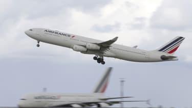 Air France-KLM avait prévenu en décembre qu'il prendrait des mesures pour réduire ses coûts