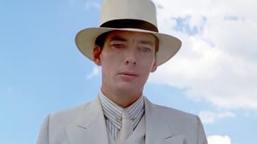 Billy Drago dans Les Incorruptibles de Brian de Palma