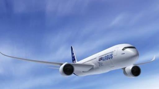 La maison-mère d'Airbus va connaître un changement profond de sa gouvernance
