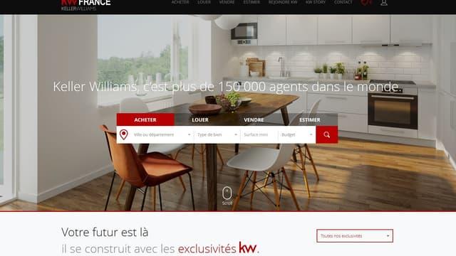 Le réseau de franchisés compte 150.000 agents répartis sur tous les continents