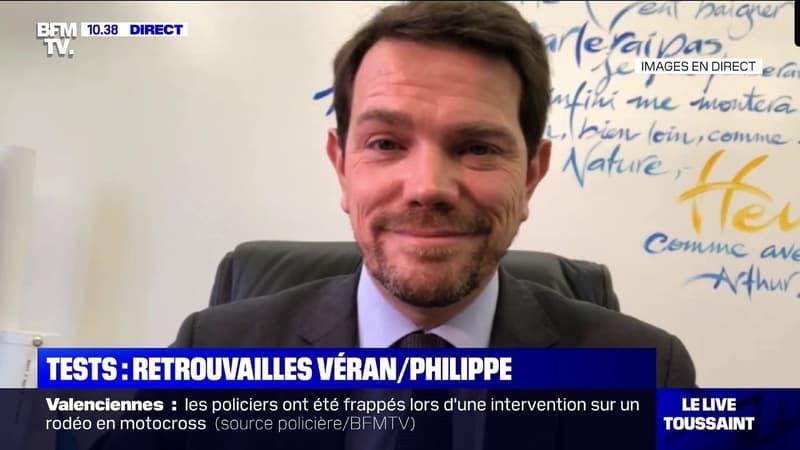 Le maire de Charleville-Mézières évoque les raisons d'un dépistage massif avant les fêtes