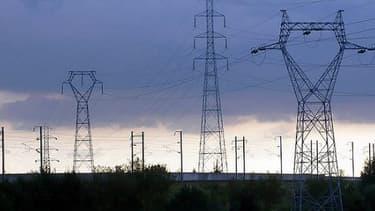 EDF soutient le plan de développement de RTE