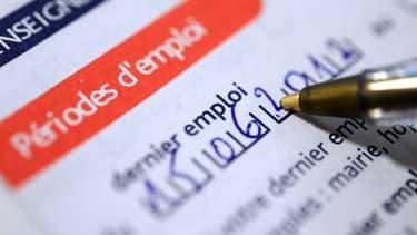 22,9% des chômeurs français ont trouvé un job au premier semestre 2015.