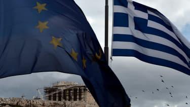 La Grèce et l'Europe, la rupture?