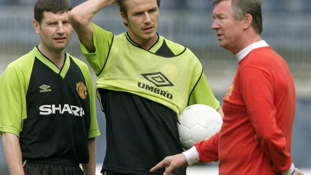 Beckham-Ferguson
