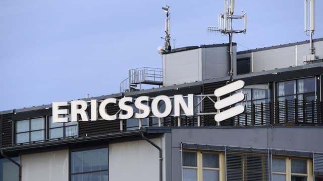 Ericsson va payer plus d'un milliard de dollars d'amende pour malversation