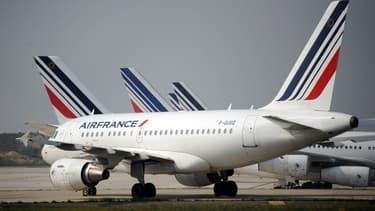 Air France exclut désormais de licenciements massifs