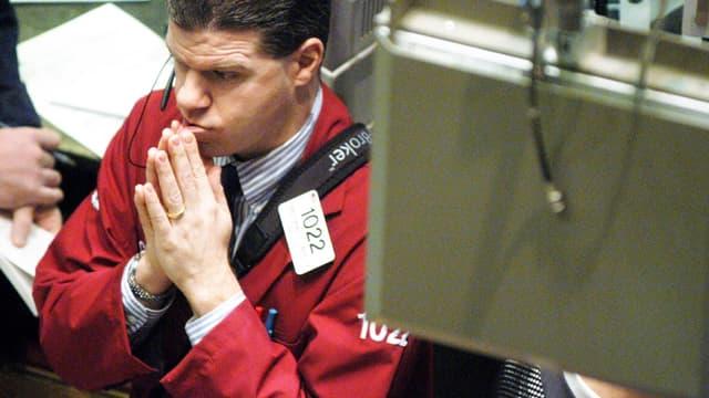 Atmosphère de gueule de bois sur les marchés après la BCE, mais les boursiers ont les yeux tournés vers les Etats Unis désormais, avec l'emploi et la FED.