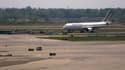 Un avion de la compagnie Air France a dû atterrir à New York dans une zone sécurisée.
