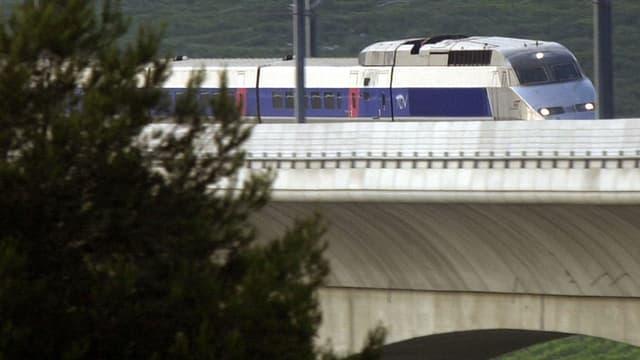 Selon un rapport d'audit dévoilé ce mardi par le quotidien <i> Les Echos</i>, le prix moyen par kilomètre et par voyageur du TGV a augmenté deux fois plus vite que l'inflation entre 2002 et 2009.