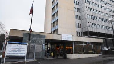 L'hôpital de la Pitié-Salpêtrière a donné 850 portions en 16 jours de collecte
