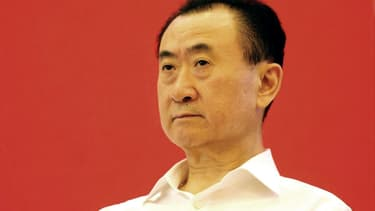 Wang Jianlin a rappelé que les films hollywoodiens dépendaient de plus en plus des recettes réalisées en Chine