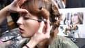 40% de la production européenne de produits de maquillage est assurée par la France