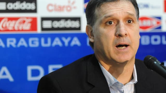 Gerardo Martino
