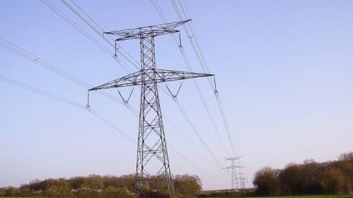 RTE demandait une augmentation de 5,2% de ses tarifs de transport.