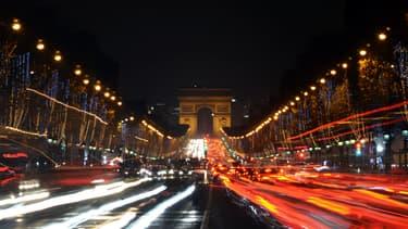 Quel tarif devra payer Apple pour s'installer sur l'avenue la plus fréquentée de France avec près de 300.000 passants quotidiens ?