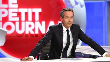 Yann Barthès - Le petit Journal