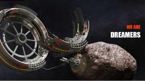 Deep Space Industrie va forer les astéroïdes