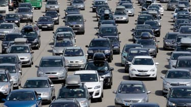La circulation sera dense ce week-end.