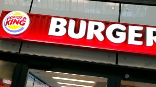 Burger King va ouvrir un restaurant géant à Alésia.