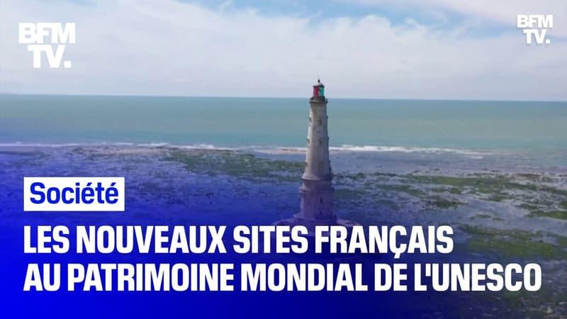 Phare de Cordouan, ville de Nice, forêt de la Massane…: ces sites français qui viennent d'intégrer la liste du patrimoine mondial de l'Unesco