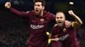 Messi et Iniesta sacrés champions à La Corogne ?