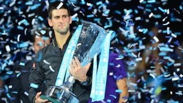 La manne financière distribuée lors des tournois du grand chelem va augmenter en 2013, mais sera mieux répartie.