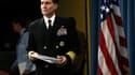 John Kirby, le porte-parole du Pentagone, a rappelé la capacité de l'Etat Islamique à s'adapter à ses adversaires.