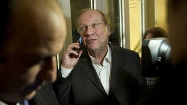 Jean-Pierre Bechter en 2010