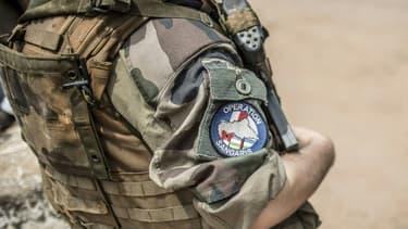 La force Sangaris de l'armée française a été déployée en 2013 en Centrafrique alors en proie au chaos après des violences entre rebelles musulmans, les Séléka, et miliciens chrétiens, les anti-balaka