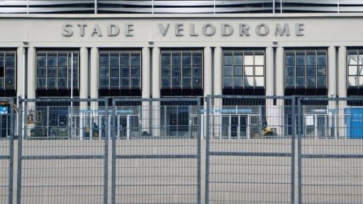 L'OM refuse de payer 8 millions d'euros par an le loyer du stade Velodrome.