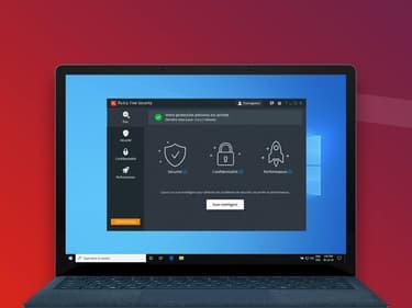 Avira Free Security, une solution gratuite pour vous protéger des virus et autres menaces en ligne