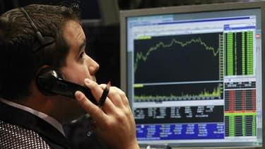 Le trading à haute fréquence est également accusé d'avoir causé de brefs krachs sur le marché