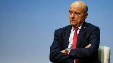 Alain Juppé quitte la politique ce vendredi (Image d'illustration) - François Mori - AFP