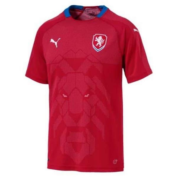République tchèque domicile Euro 2021