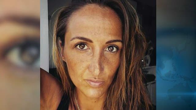Julie Douib était âgée de 35 ans.
