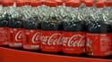 Coca-Cola est le 13ème plus gros annonceur mondial.