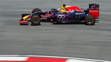 Renault a essuyé de vives critiques sur son moteur lors du premier Grand prix de la saison.