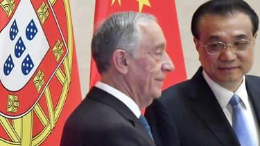 En lançant un emprunt en Chine et en ouvrant son plus grand port aux capitaux chinois, le Portugal renforce sa coopération avec Pékin en dépit des avertissements de Washington et des inquiétudes de Bruxelles.
