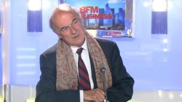 Pierre Gadonneix, le président du Conseil Mondial de l'Energie, souhaite des investissements adaptés et réfléchis pour les économies d'énergie.