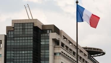 Le gouvernement argue que le déficit de l'Etat s'est amélioré par rapport à la même période de 2012.