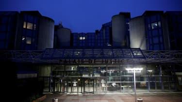 Palais de justice de Bobigny. (Photo d'illustration)