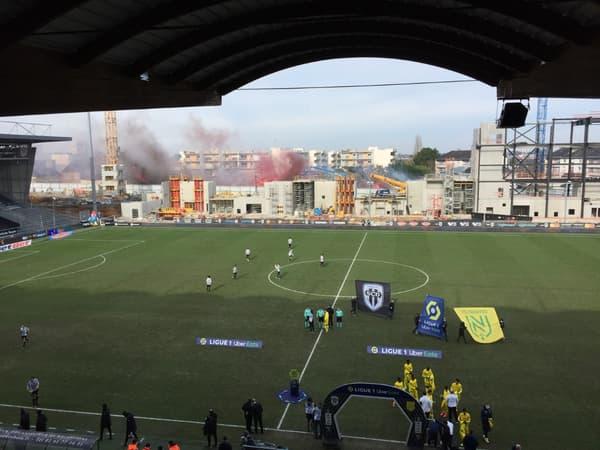 Angers-Nantes